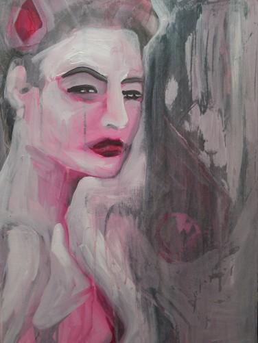 Rose goddess 1