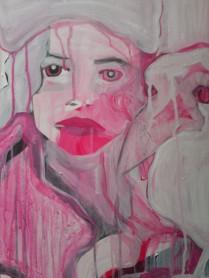 Rose goddess 2